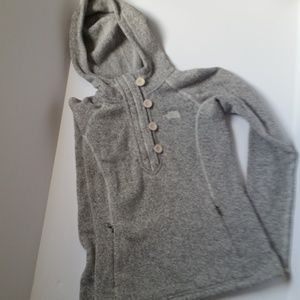 NORTH FACE Jacket Gray XL💯 Authentic